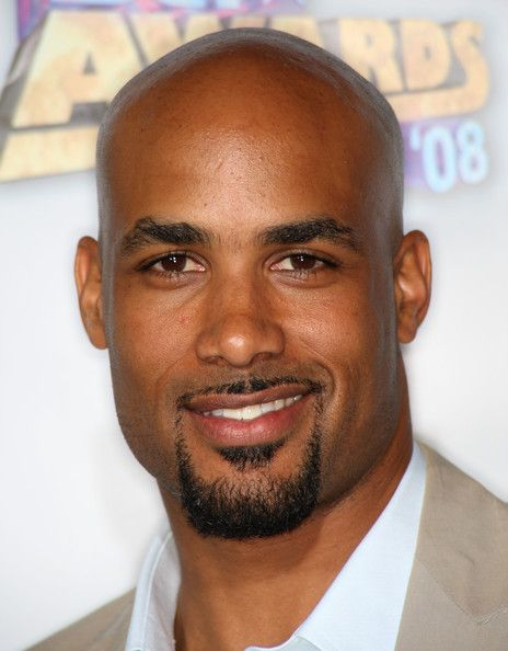 photos of boris kodjoe | Boris Kodjoe Actor Boris Kodjoe arrives at the 2008 BET Awards after ...