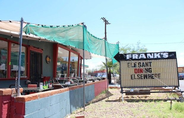 18 Essential Breakfast Diners To Try In Tucson