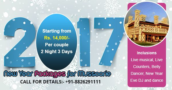 New year 2017 party Packages near #delhi NCR #ghaziabad Gurgaon #Hill Stations Places Near #Delhi #manali #Mussoorie Nanital #kanatal hurry up Book Now  #Call-08130781111/8826291111