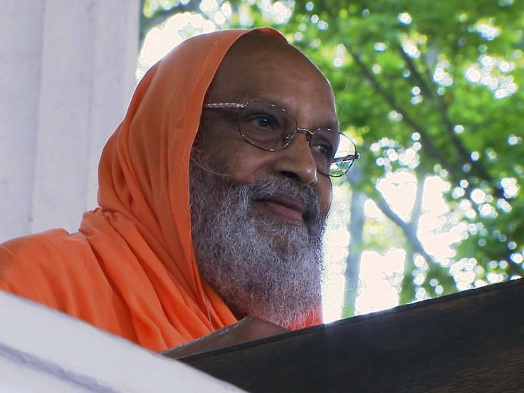 Swami Dayananda Saraswati: The profound journey of compassion | Video on TED.com