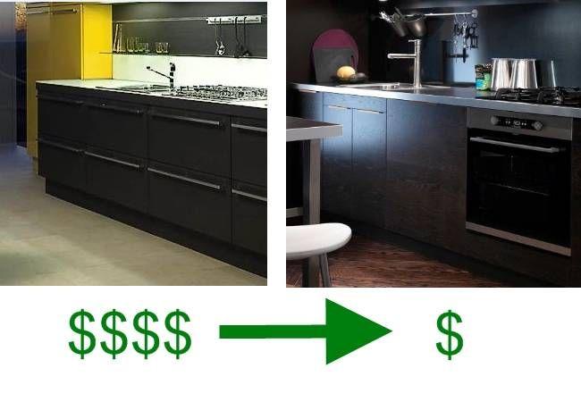 European Kitchen Cabinets - ikea