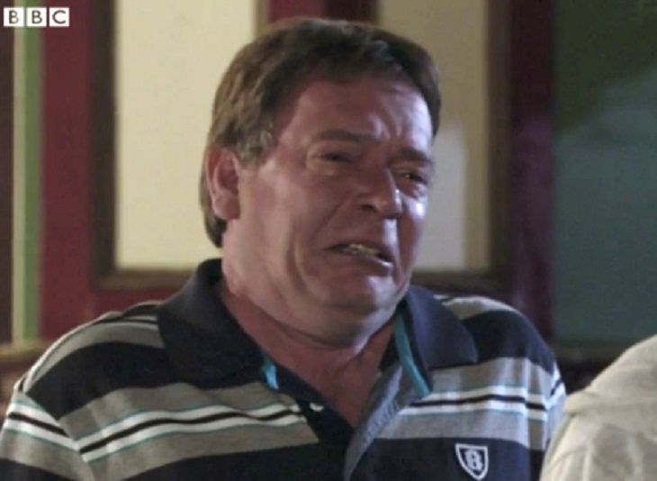 """EastEnders spoilers tease that there are some medical issues looming in the future of a longtime Walford resident. According to EastEnders spoilers, something is a little """"off"""" with Ian Beale. Ironically, Phil Mitchell is finally on the mend after his surgery, but it looks like the writers of the"""