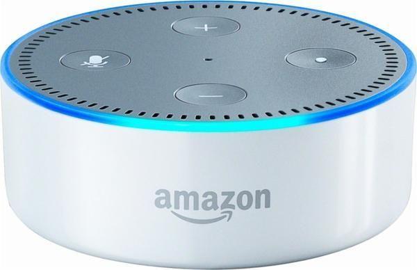 Amazon Echo Dot Echo Dot Amazon Echo Cool Things To Buy