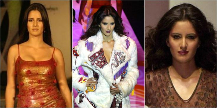 Throwback: 10 Photos of Katrina Kaif From Her Modelling Days