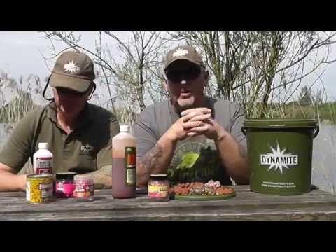 Carp Fishing Video diary - The Crown - YouTube