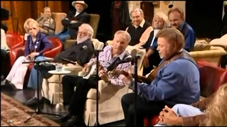 Roy Clark - Ghost Riders In The Sky