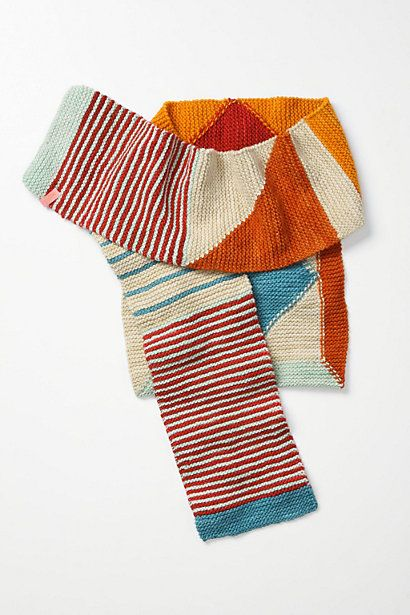 Makes you want to learn to knitRed, Colors Scarf, Knits Scarves, Anthropologie Scarf, Crochet, Rennweg Scarf, Anthropologie Com, Accessories, Ikou Tschuss