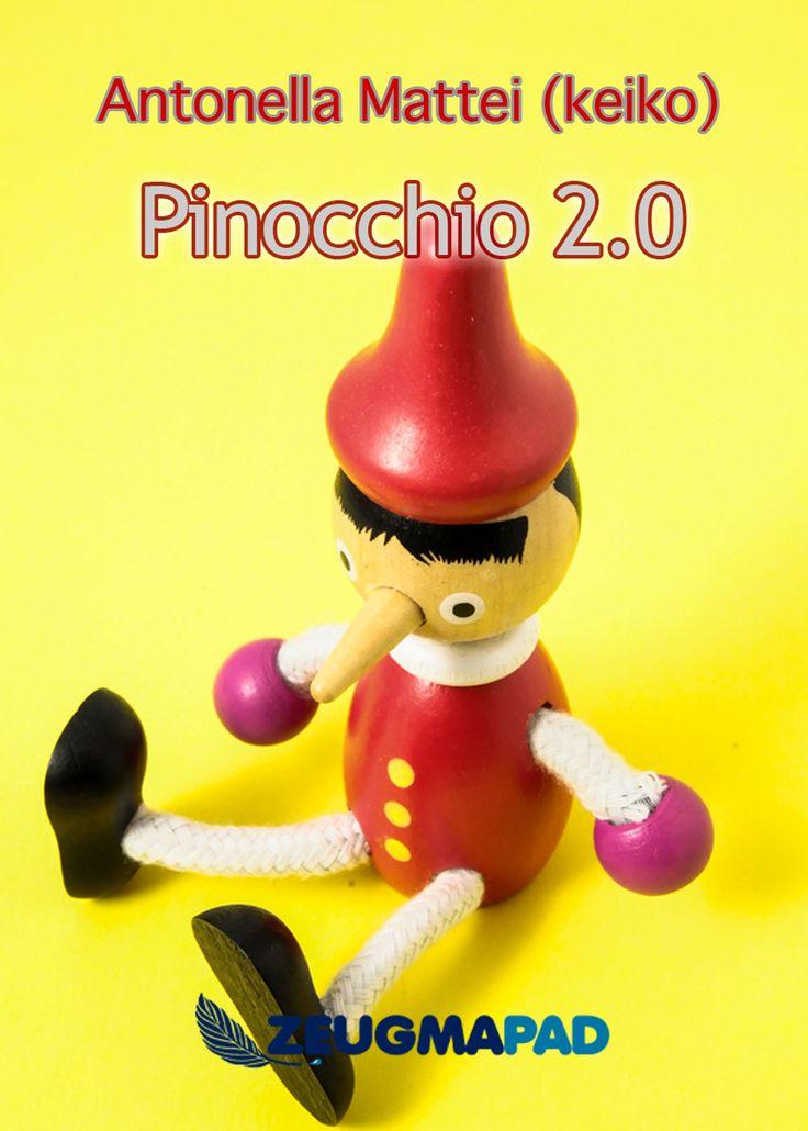 Le favole non passano mai di moda ma si rinnovano con personaggi raccolti dal quotidiano. Questa è la versione di un moderno Pinocchio, con dialoghi in romanesco.