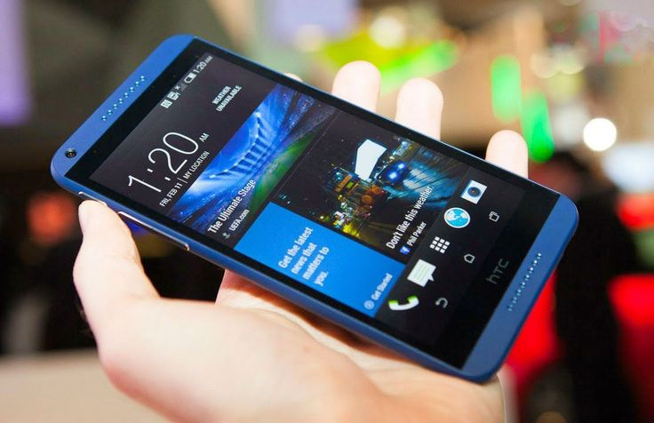 HTC Desire 816G Price And Specifications in Indonesia