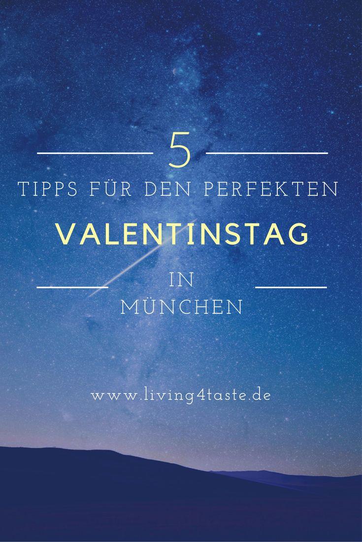 Fuenf Tipps fuer den perfekten Valentinstag in Muenchen