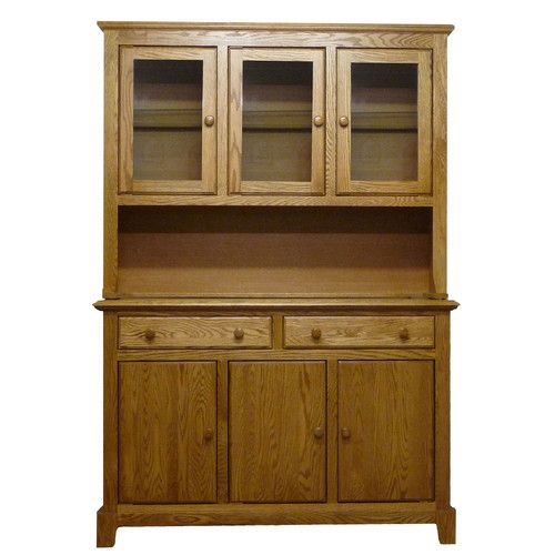 Found it at Wayfair - China Cabinet and Hutch