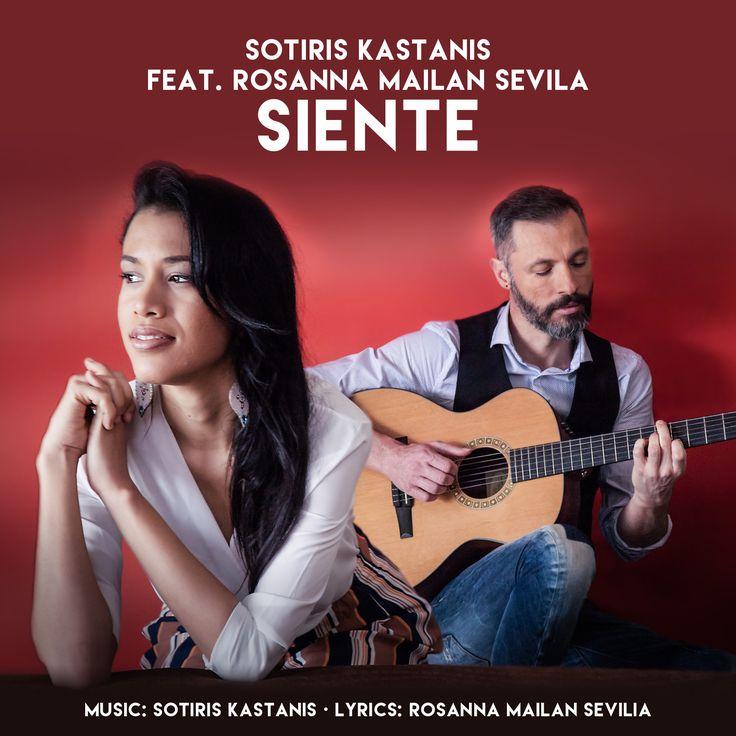 Sotiris Kastanis feat Rosanna Mailan Sevilla - Siente [Single]