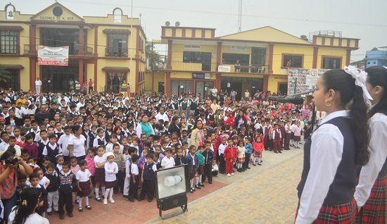 Cazones conmemoró el centenario de la Constitución Mexicana - http://www.esnoticiaveracruz.com/cazones-conmemoro-el-centenario-de-la-constitucion-mexicana/
