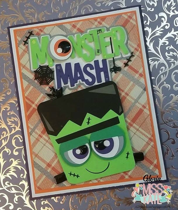 3169 best images about halloween paper crafts on pinterest for Paper mashing craft