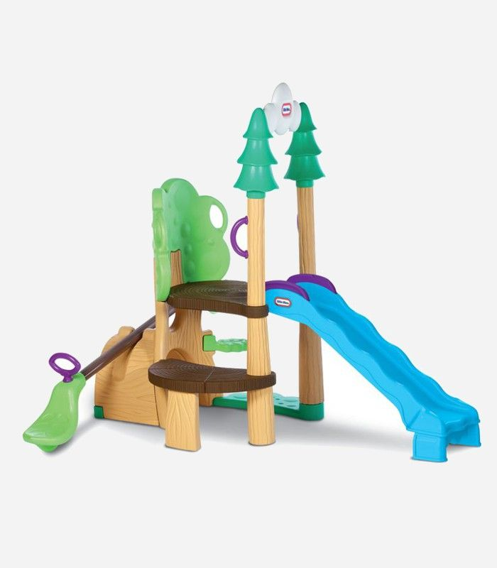 In need of a good climbing toy for a toddler? This Little Tikes 123 Climber looks like fun. Check out the other climbing toy ideas here...