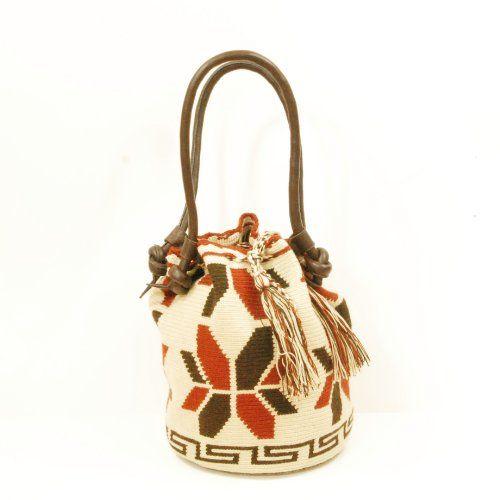 SeaSalt Wayuu Handmade Mochila with Leather Handles WL27  SeaSalt http://www.amazon.com/dp/B00F02LUK2/ref=cm_sw_r_pi_dp_5YEdwb10TJ7AT