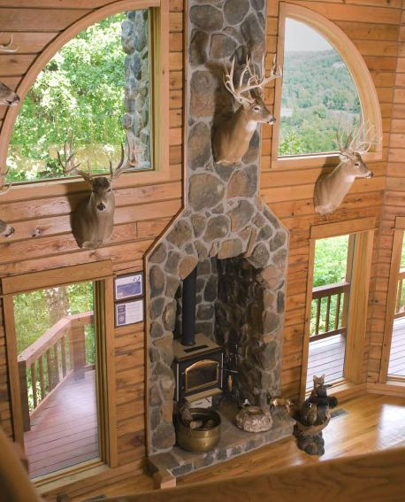 Best 25+ Stone chimney ideas on Pinterest   Farmhouse outdoor ...