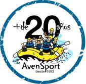 AVENSPORT   rafting - kayak - multiaventura Valencia - Hoces del Cabriel   Rafting, kayak, multiaventura en Valencia y Hoces del Cabriel