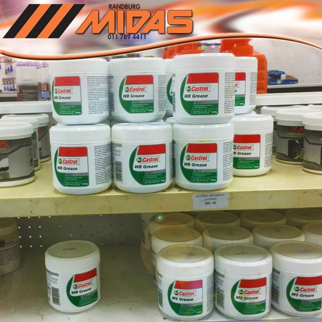 We #stock a #widerange of greases to suit all #applications & specifications! #CarGrease #MarineGrease #WheelBearing #Randburg