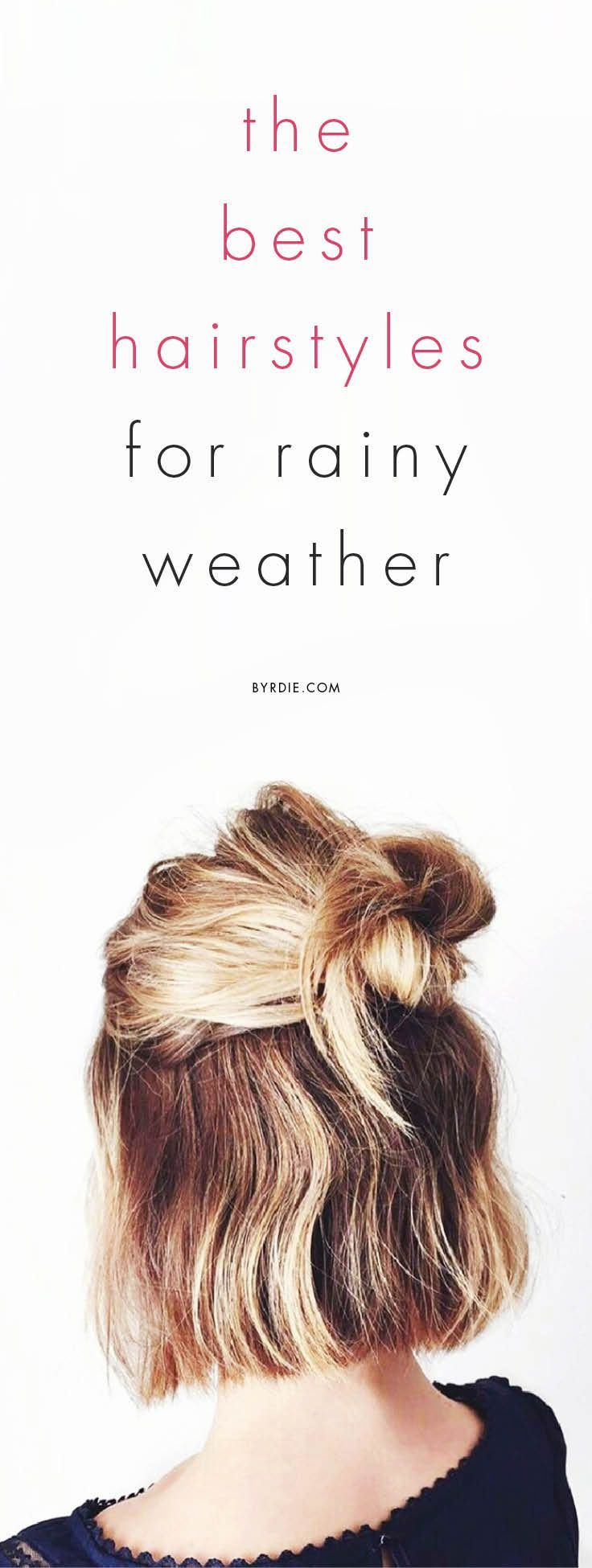 rainy day hair styles 1000 ideas about rainy day hairstyles on hair 2679