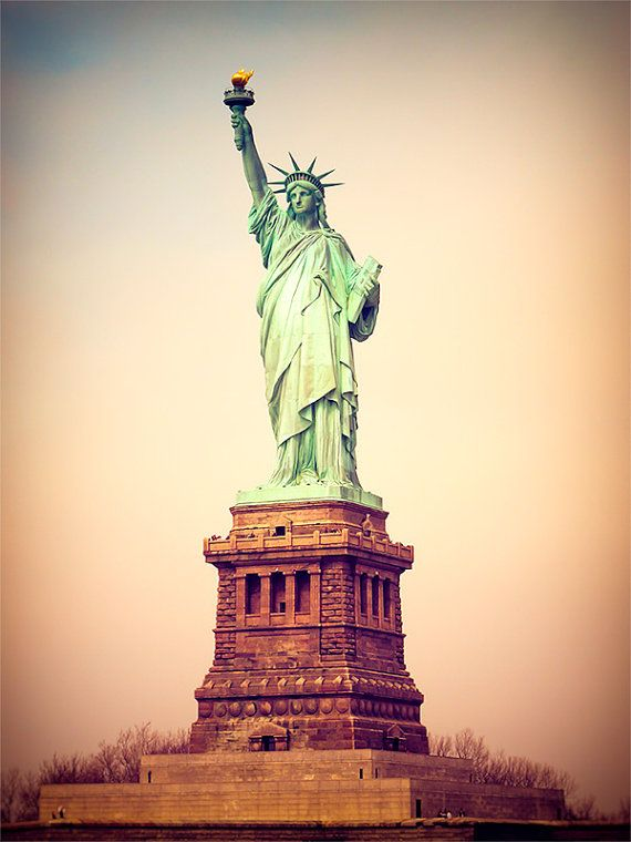 Statue of Liberty photgoraphy New York photographyNYC by HQPhotos
