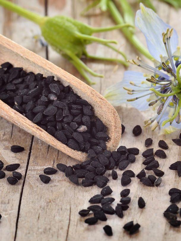 Allheilmittel: 10 unerwartete Wirkungen von Schwarzkümmel
