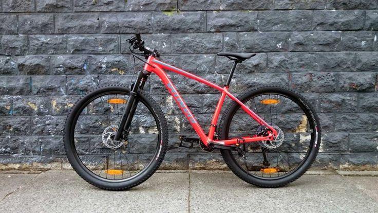 Mountainbike Fahrrad ▷ Entdecke dein Crossbike im Bikeshop Radwelt