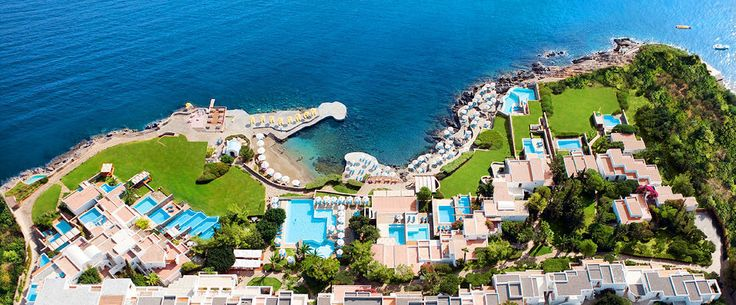 St Nicolas Bay Resort Hotel & Villas ***** VeryChic - Ventes Privées d'Hôtels Extraordinaires