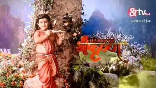Paramavatar Shri Krishna 7th May 2018 Written Episode Update