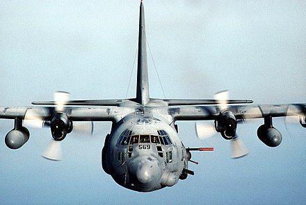 Lockheed AC-130 – Wikipedia
