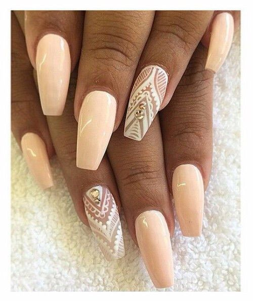 47 best nails nail art images on pinterest make up nail image via we heart it nailart nails prinsesfo Image collections