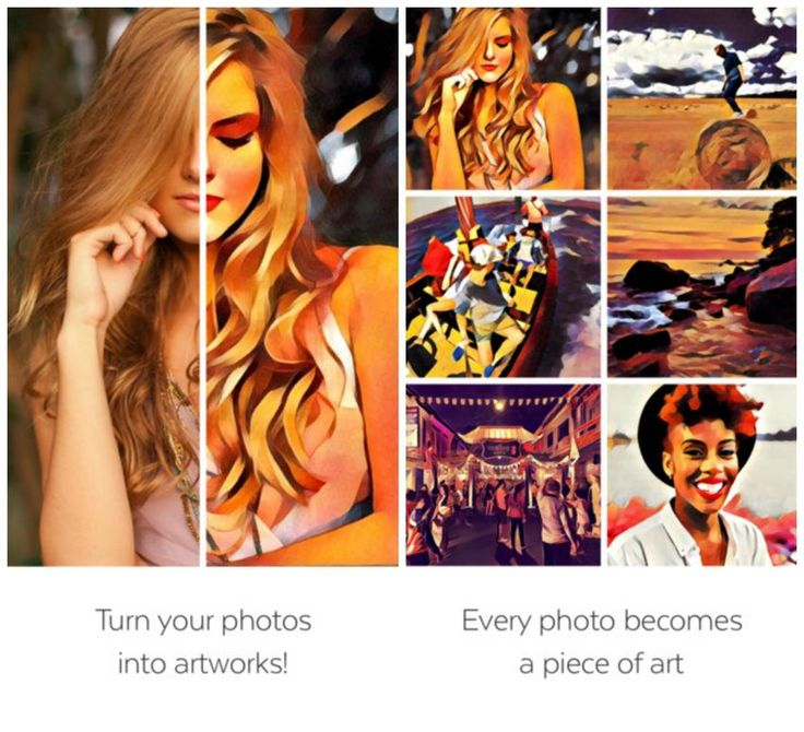 Prisma – Art Photo Editor APK