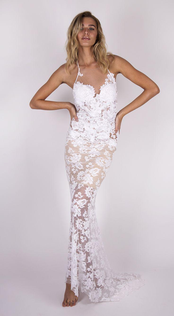 72 besten boho wedding dress Bilder auf Pinterest | Hochzeiten ...
