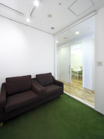 SAKAI CLINIC クリニック・サロン 大阪・東京の一級建築士・設計事務所SWING