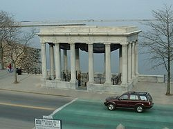 Plymouth Rock-Plymouth, MA
