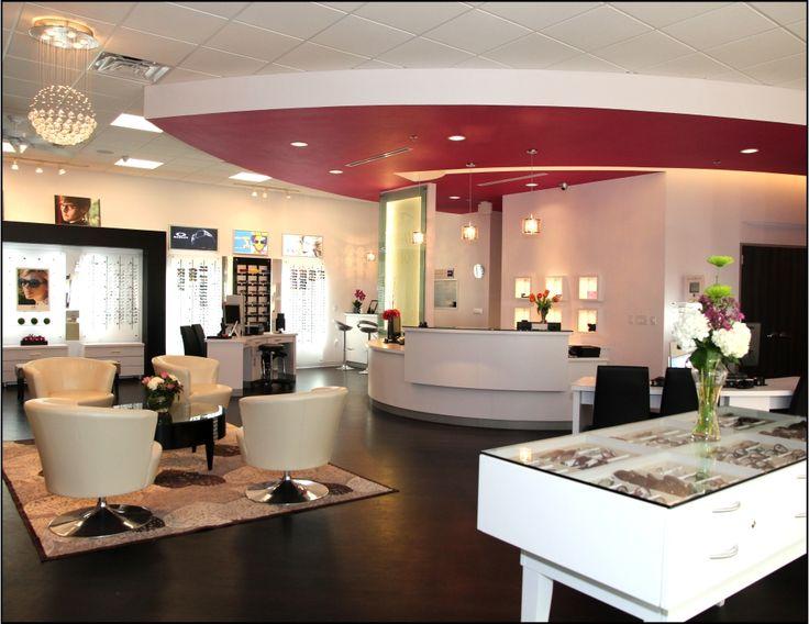 Genial Tags: Optometry Office Design, Optometry Office Design Ontario, Optometry  Office Design Pictures, Optometry Office Design Toronto