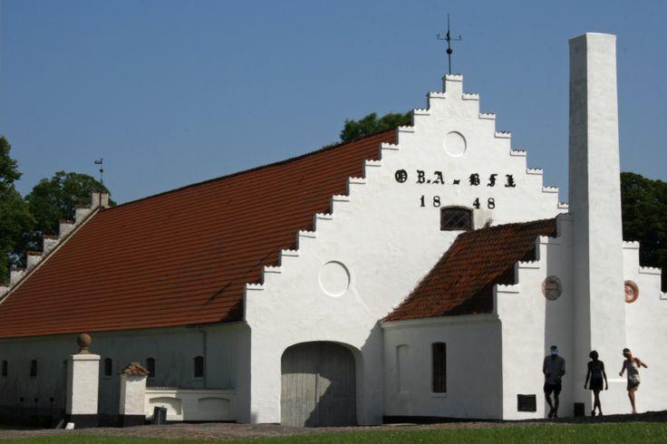 Dragsholm Castle. www.dragsholm-slot.dk