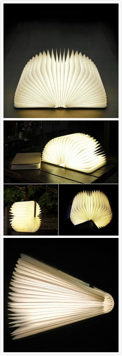 204 best techie tech images on pinterest flip book led nightlight fandeluxe Image collections