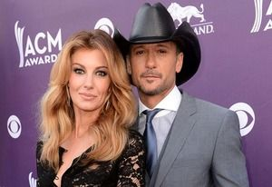 Faith Hill and Tim McGraw Deny Divorce Reports