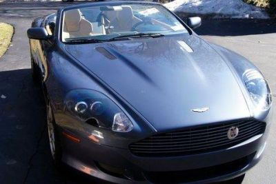 2006 Aston Martin DB9 Volante http://www.iseecars.com/used-cars/used-aston-martin-for-sale