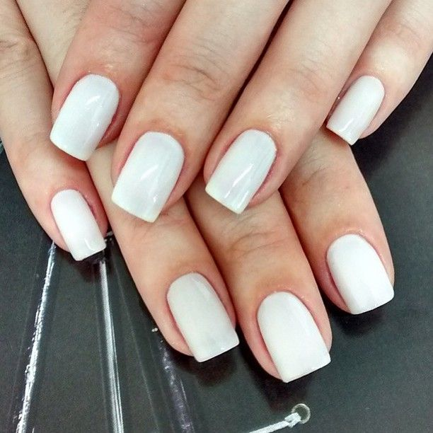 8 best Unhas images on Pinterest | Perfect nails, Nail design and ...