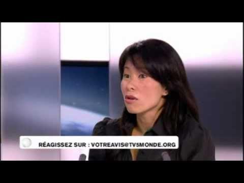 (217) L'écrivaine Kim Thuy raconte l'exil et l'immigration des Vietnamiens au Québec - YouTube