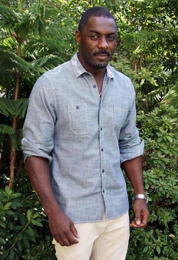 Luther Heats Up The Screen: 91 Best Images About Sexy Idris Elba On Pinterest