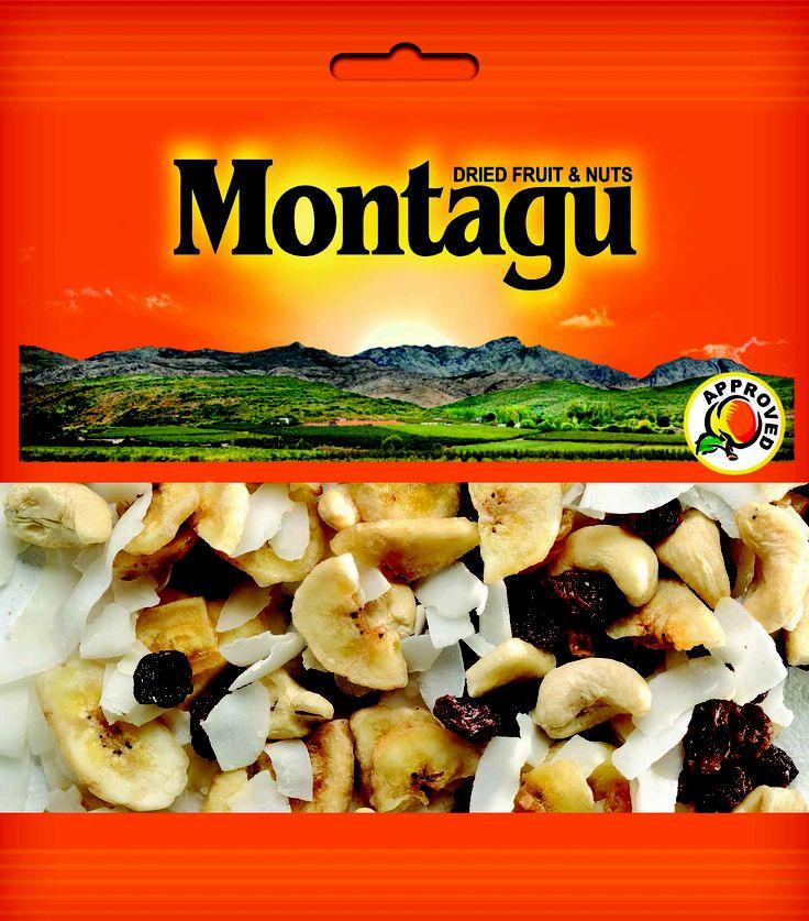 Montagu Dried Fruit - HAWAIIAN MIX STRIP PACK http://montagudriedfruit.co.za/mtc_stores.php