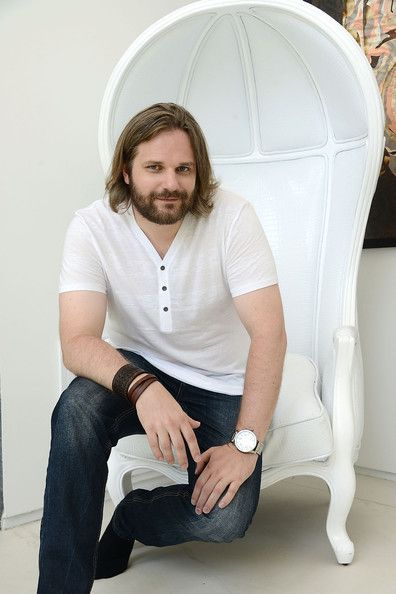 Erik Range aka Gronkh in The Mansion By Studio 71 In West Hollywood
