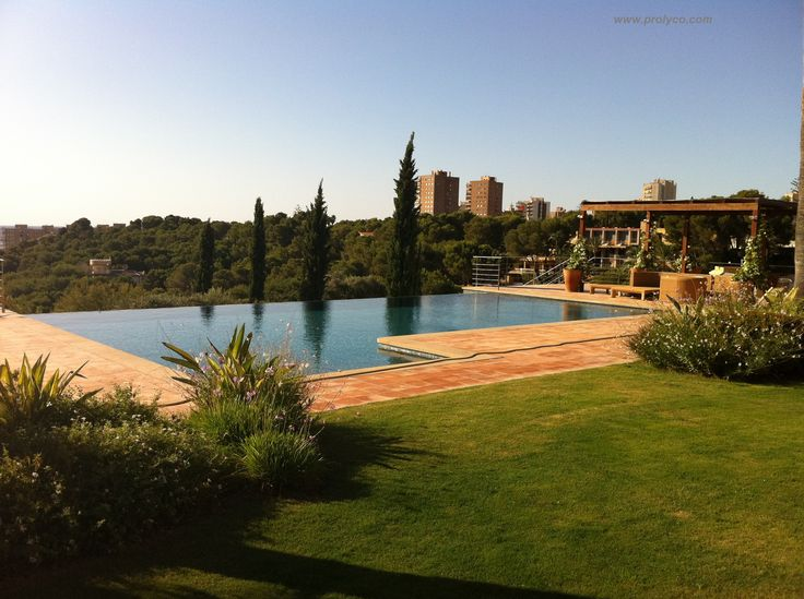 11 best reformas exterior y piscinas images on pinterest for Piscinas p 29 villalba