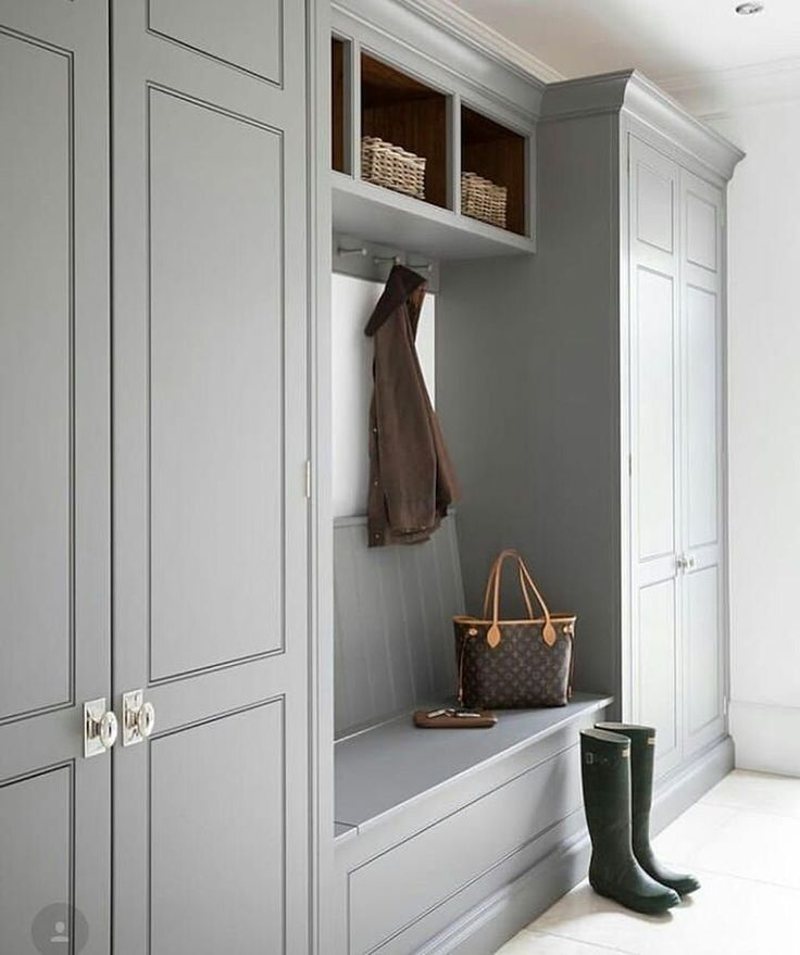 30 Awesome Mudroom Entryway Decorating Ideas Trendedecor