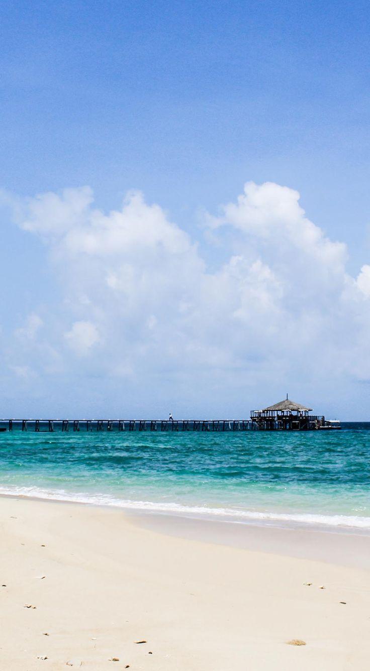 A trip to tioman island essay