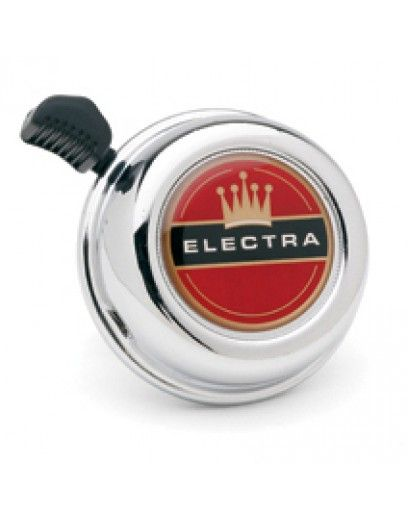 Electra Bike Bell - Amsterdam