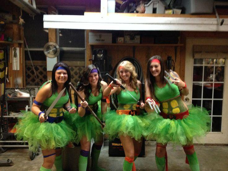 18 Besten Ninja Turtles Bilder Auf Pinterest: 17 Besten Ninja Turtle Kostüm Bilder Auf Pinterest